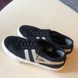 Brand New GOLA women's sneakers sz 6